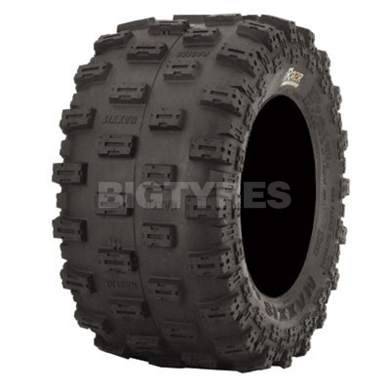 Duro DIK 4 Ply KT Replacement ATV Tire Review - Vid o dailymotion