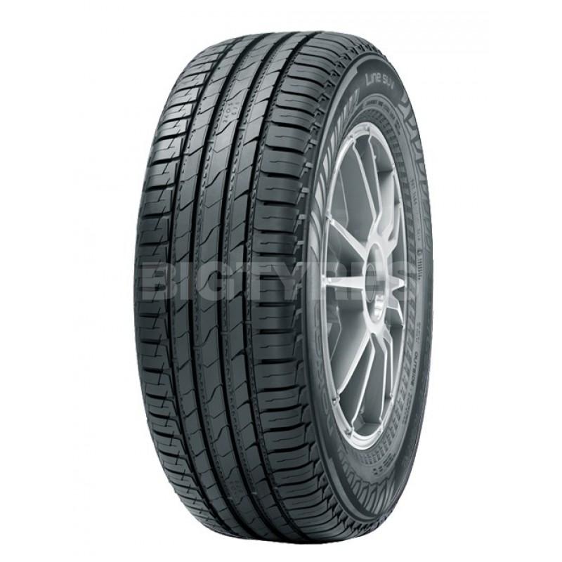235 75r15 nokian line suv tl 109t online tyre store. Black Bedroom Furniture Sets. Home Design Ideas