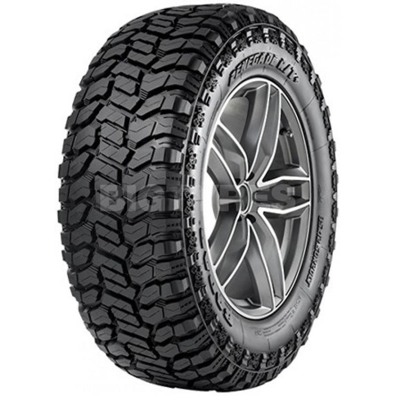 265 60r18 Radar Renegade Rt Tl 119 116q Online Tyre