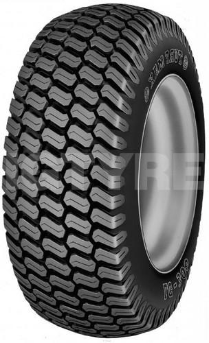 4 Ply Carlisle Straight Rib Tire Qty 1 15X6.00-6