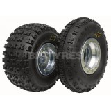 BKT AT 111 HD Tyres