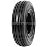 Camso Solideal RIB Tyres