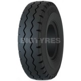 Camso ZZ-Rib Solid Tyres