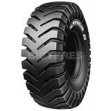 Michelin XKA Tyres