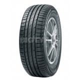 Nokian Line SUV Tyres