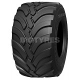 Trelleborg Twin Radial Tyres