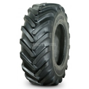 Alliance 570 Tyres