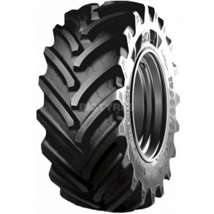 BKT Agrimax Force Tyres