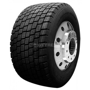 Double Coin RLB495 Tyres