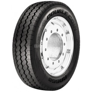 Double Coin RR660 Tyres