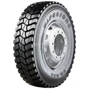 Firestone FD833 Tyres