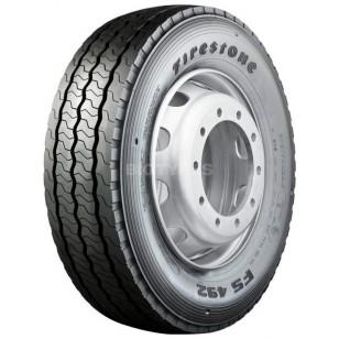 Firestone FS492 Tyres