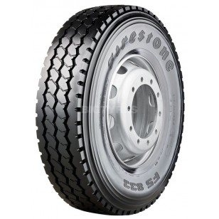 Firestone FS833 Tyres