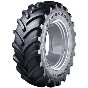 Firestone Maxi Traction 65 XL Tyres