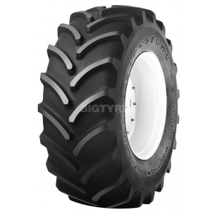 Firestone Maxi Traction Severe Service Tyres