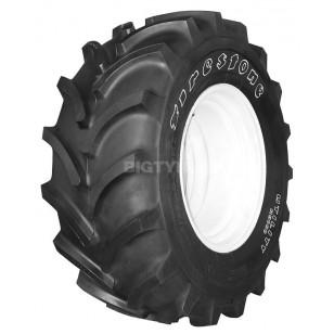 Firestone S8000 Utility Tyres