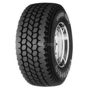 Firestone TMP3000 Tyres