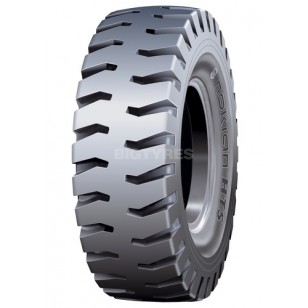Nokian E-3 HTS Tyres