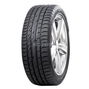 Nokian Line Tyres