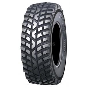 Nokian TRI 2 Extreme Steel Tyres