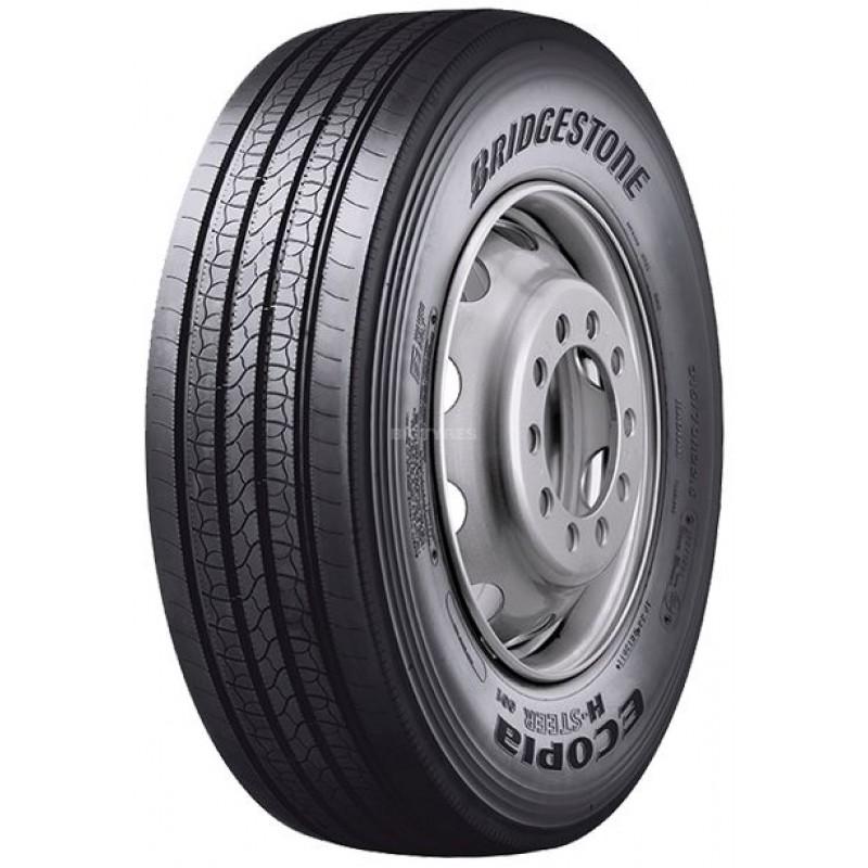 315 70r22 5 Bridgestone Ecopia H Steer 001 Tl 156 150l