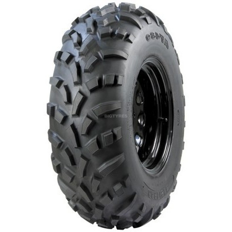 1 Tire Carlisle All Trail ATV Gator Tires 25x11.00-12