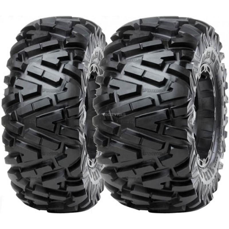 Duro 21-7R10 Thrasher 2 Ply ATV Tire Free Shipping