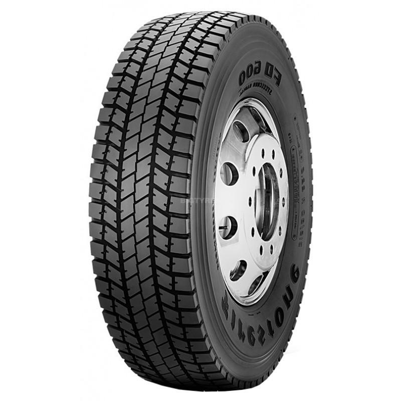 205 75r17 5 Firestone Fd600 Tl Drive 124 122m Online