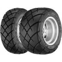165/70-10 (18.5X6.50-10) ARTRAX AT-1101 FAST TRAX TL (E MARKED)