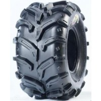 24X11.00-10 6 PLY DEESTONE D932 SWAMP WITCH TL