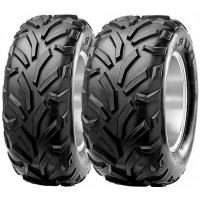 25X10.00-12 6 PLY DURO RED EAGLE DI-2013 TL (NOT E-MARKED)