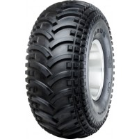 25X12.00-9 2 PLY DURO HF243 TRACTION