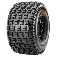 20X6.00-10 MAXXIS RAZR XM MX RS07 (23M) (INTERMEDIATE/HARD) (E-MARKED)