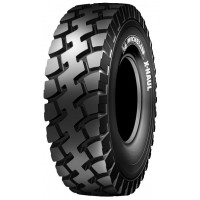 18.00R33 MICHELIN X-HAUL TL E4P (2*)