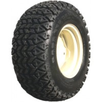 25X10.00-12 6 PLY OTR 350 MAG TL (UTV 24 PSI) (WITH TYRE LINER)