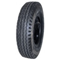 7.00-15 12 PLY PROTECTOR HIGHWAY RIB TT TYRE + TUBE + FLAP