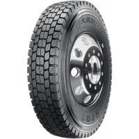 205/75R17.5 SAILUN S702 TL M+S DRIVE (124/122L)