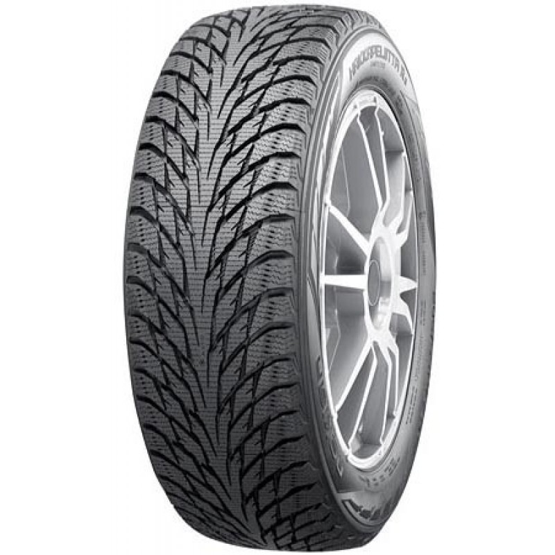 Nokian Hakkapeliitta R2 >> 285/60R18 NOKIAN HAKKAPELIITTA R2 SUV TL (116R) - Online Tyre Store - Tractor, Truck, Turf ...