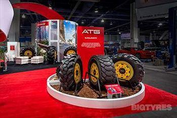 Alliance Tyres
