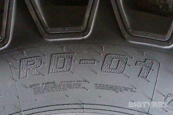 Cultor Tyres