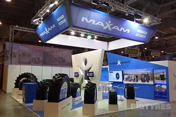 Maxam Tyres