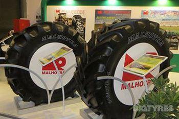 MRL Malhotra Tyres