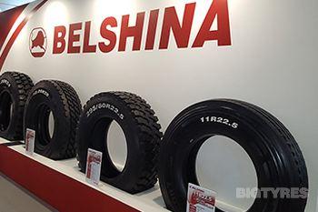 Belshina Tyres