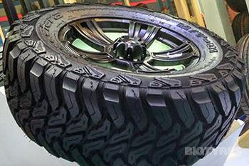 Accelera Tyres