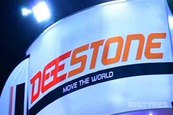 Deestone Tyres