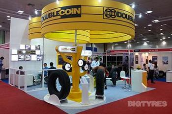 Double Coin Tyres