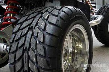 Innova Tyres