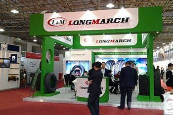 Longmarch Tyres