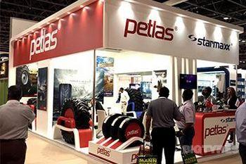 Petlas Tyres