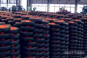 Taifa Tyres